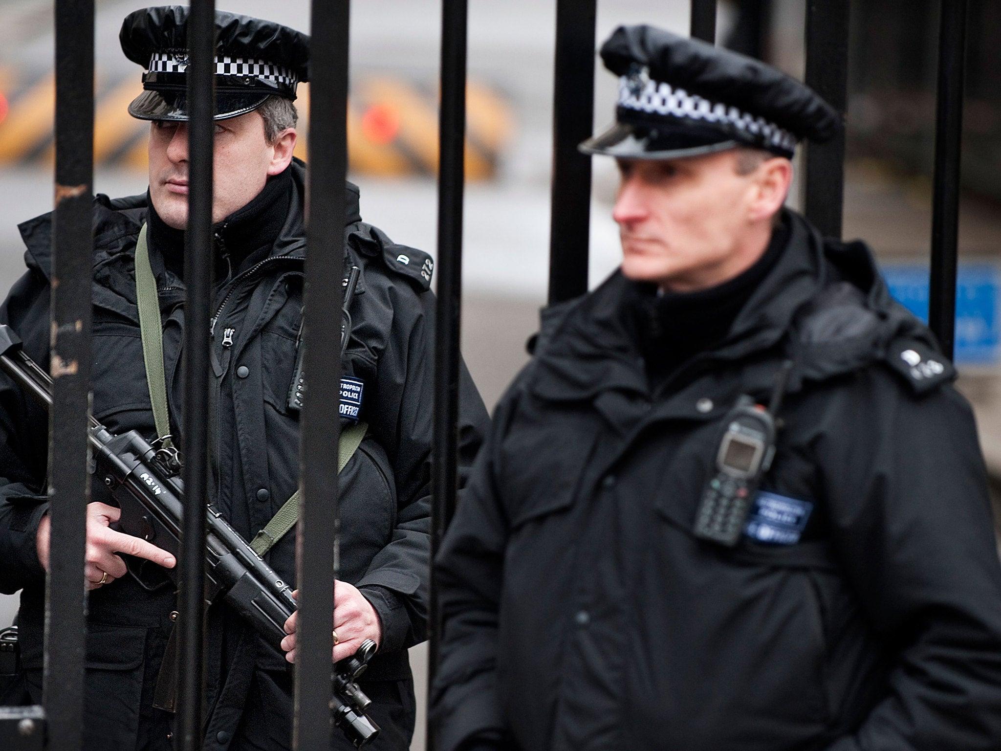 7/7 attacks: 'Lone wolf' terror attack is still a huge