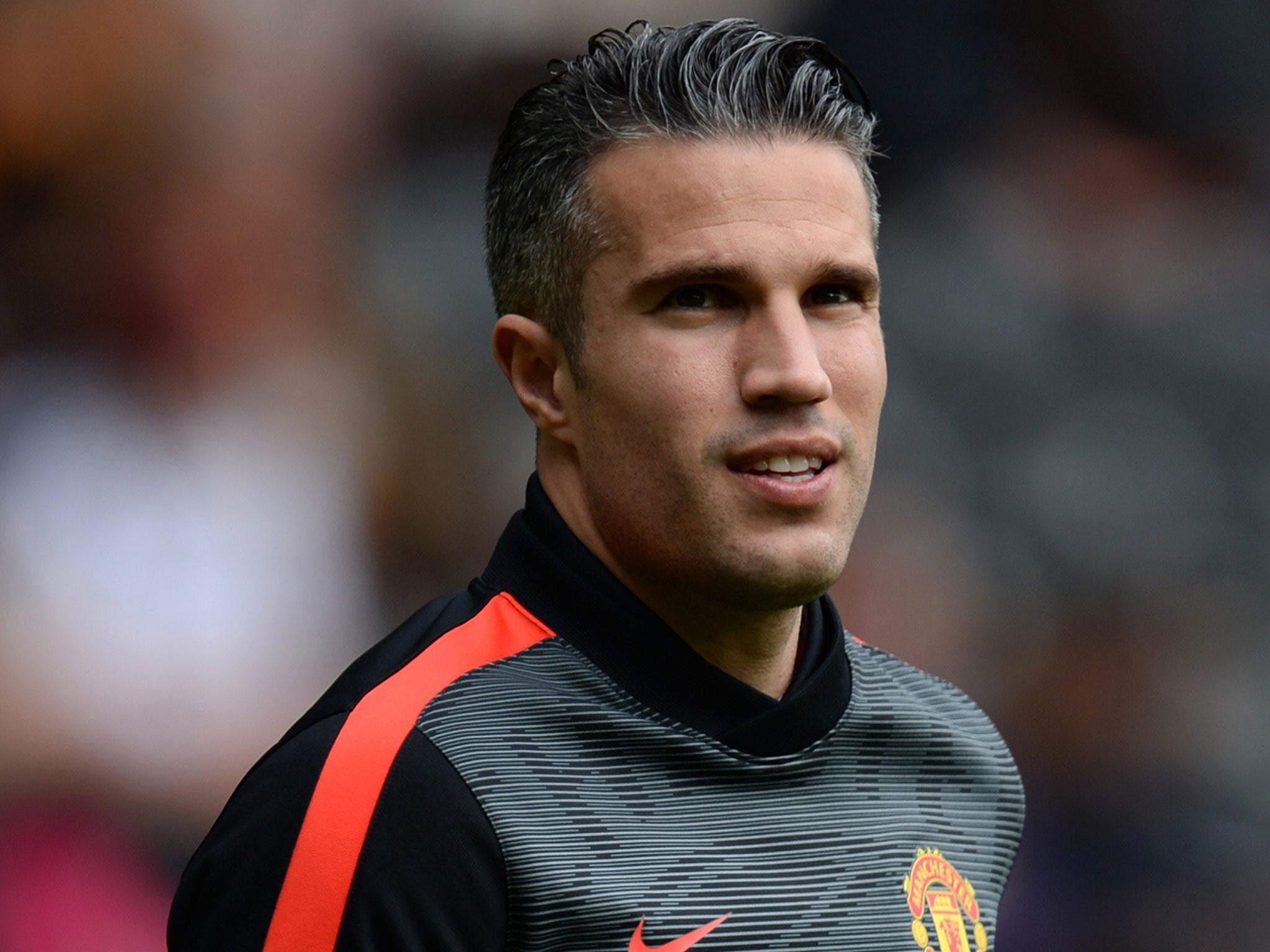 robin van persie has not agreed terms with fenerbahce and man united logo pictures manchester united logo hd pictures