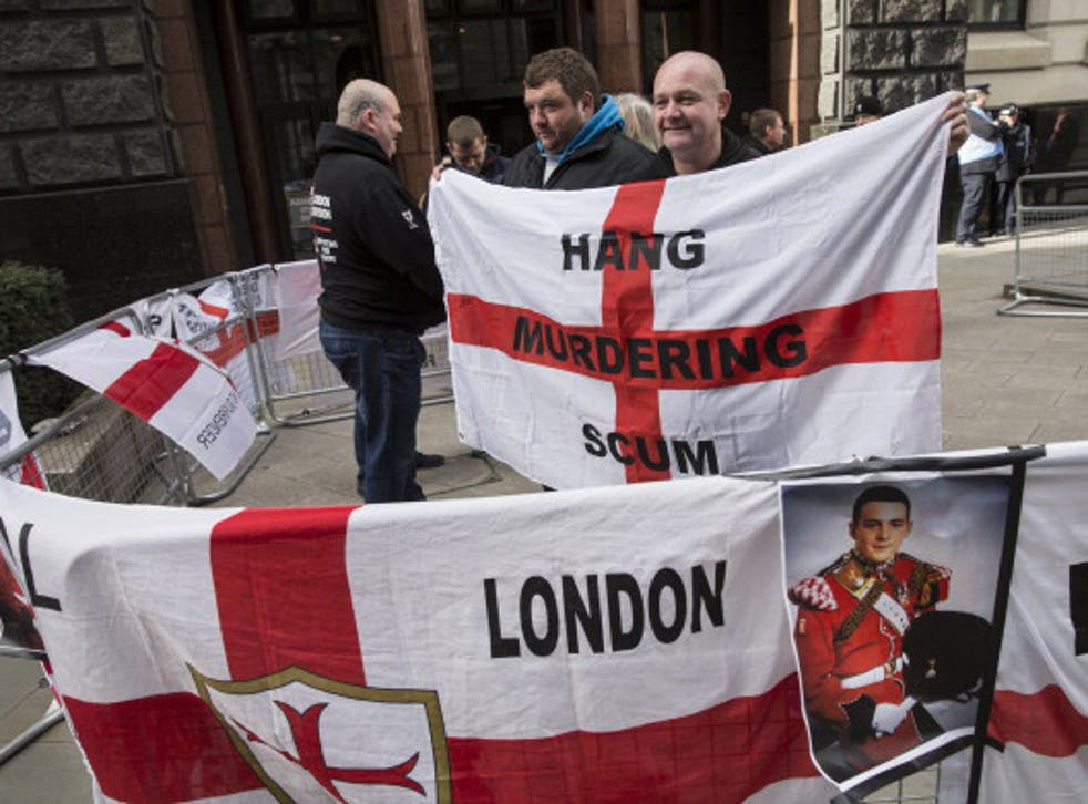 MAMA says there was a spike in Islamophobia last year due to the murder of Fusilier Lee Rigby