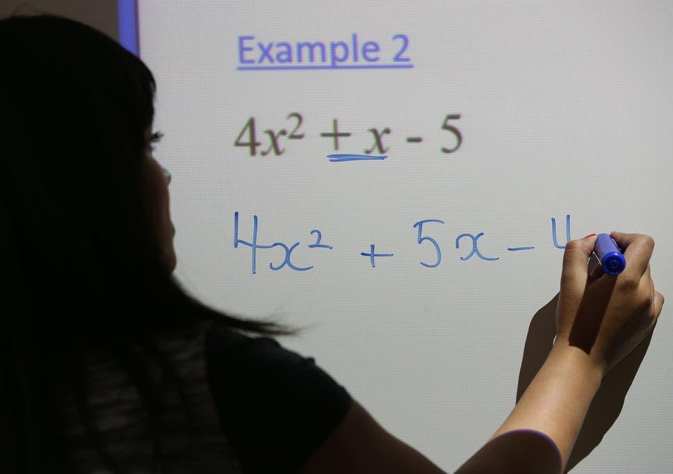 Dating stories math teacher