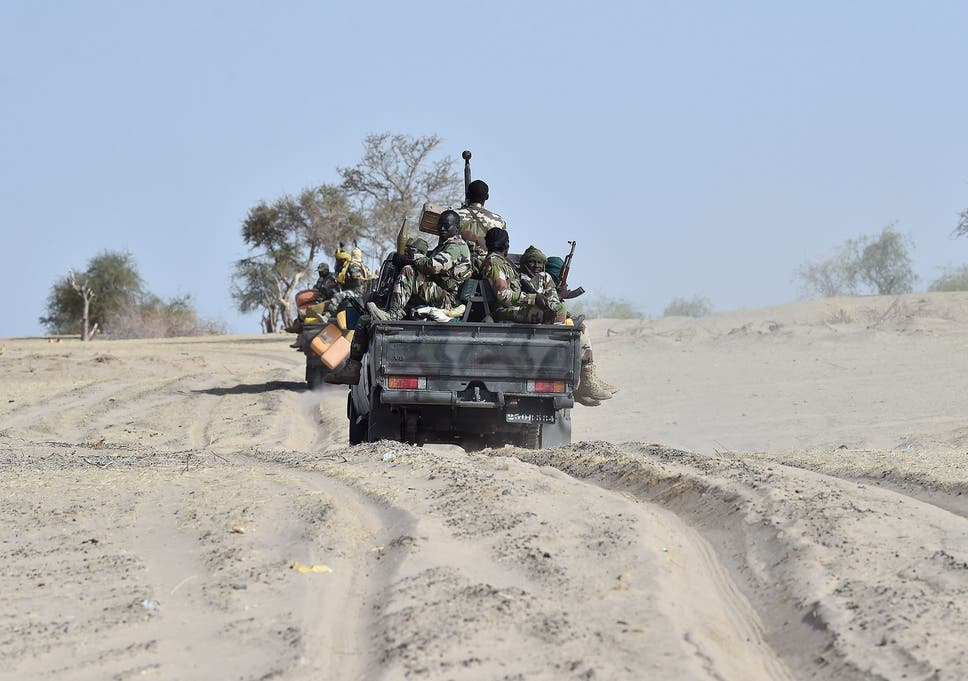 Boko Haram militants 'spare nobody' in slaughter of entire village