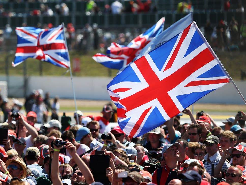 British Grand Prix 2015: What time does it start, where can I watch ...
