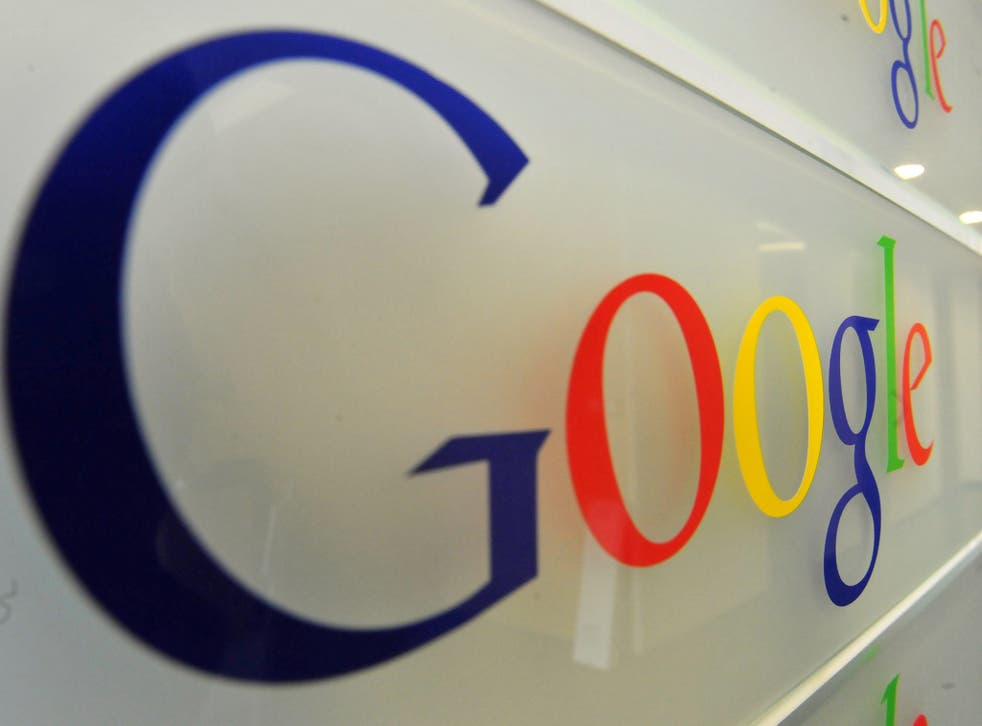 Google and Apple and the world's most valuable firms