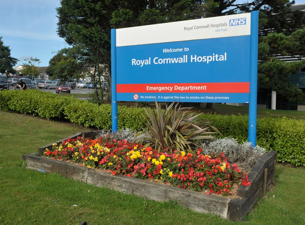 The devolution deal would see Cornwall follow Greater Manchester as the second English region to bring its NHS and council-funded care services together under one budget