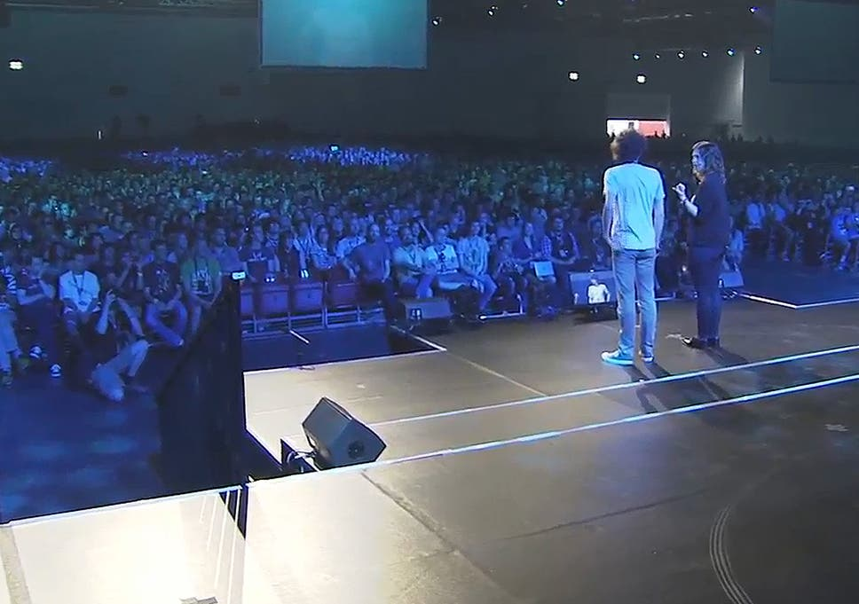 minecon 2015 world record for largest convention ever for a single
