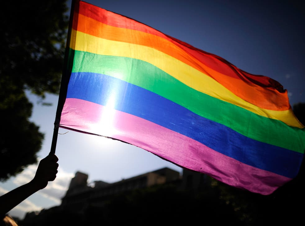 LGBT rights are under-threat in 75 countries