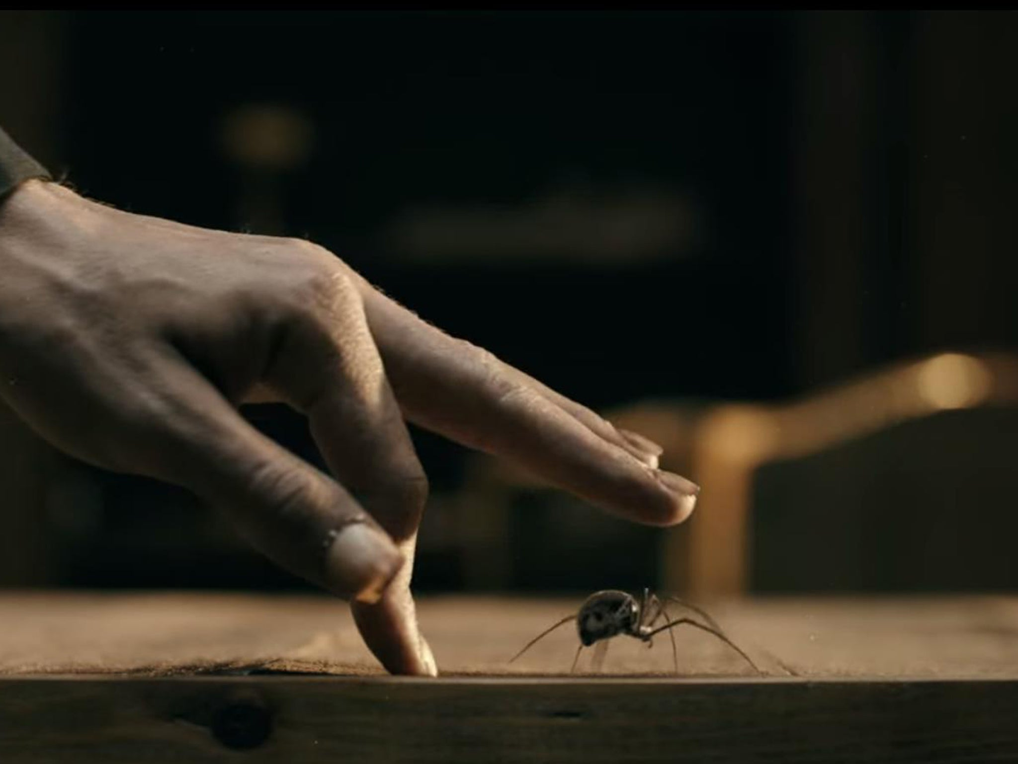 'netflix' Teaser For Lemony Snicket's A Series Of Unfortunate Events Looks  Brilliant  But Is It Real?  The Independent