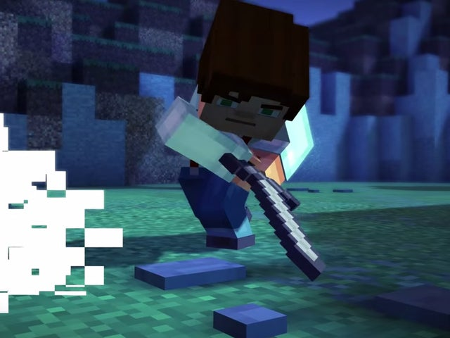 There S An Alternative Minecraft Server Without Any Rules The Independent The Independent