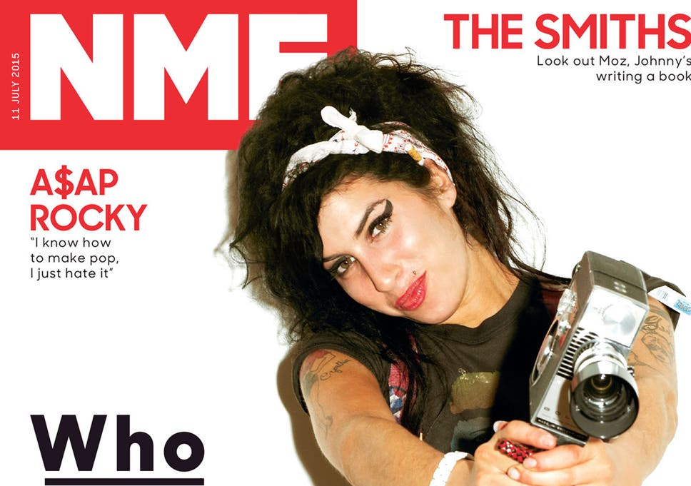 NME to go free and expand from music into 'brand reinvention' | The