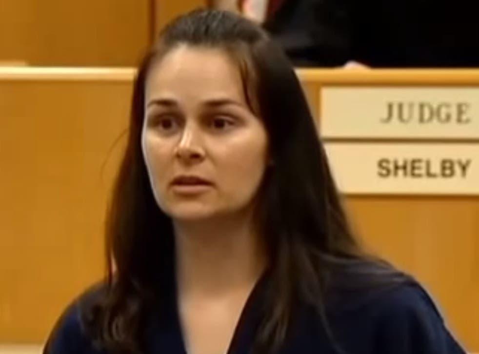 Former English teacher Jennifer Fichter was sentenced to 22 years in prison