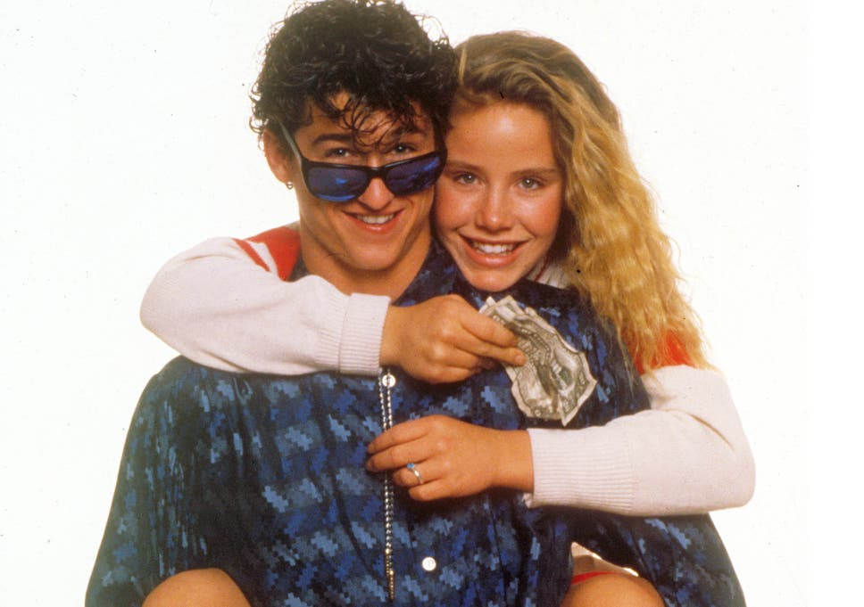 Teen Rom Com Star Amanda Peterson Found Dead At Her Home Aged 43