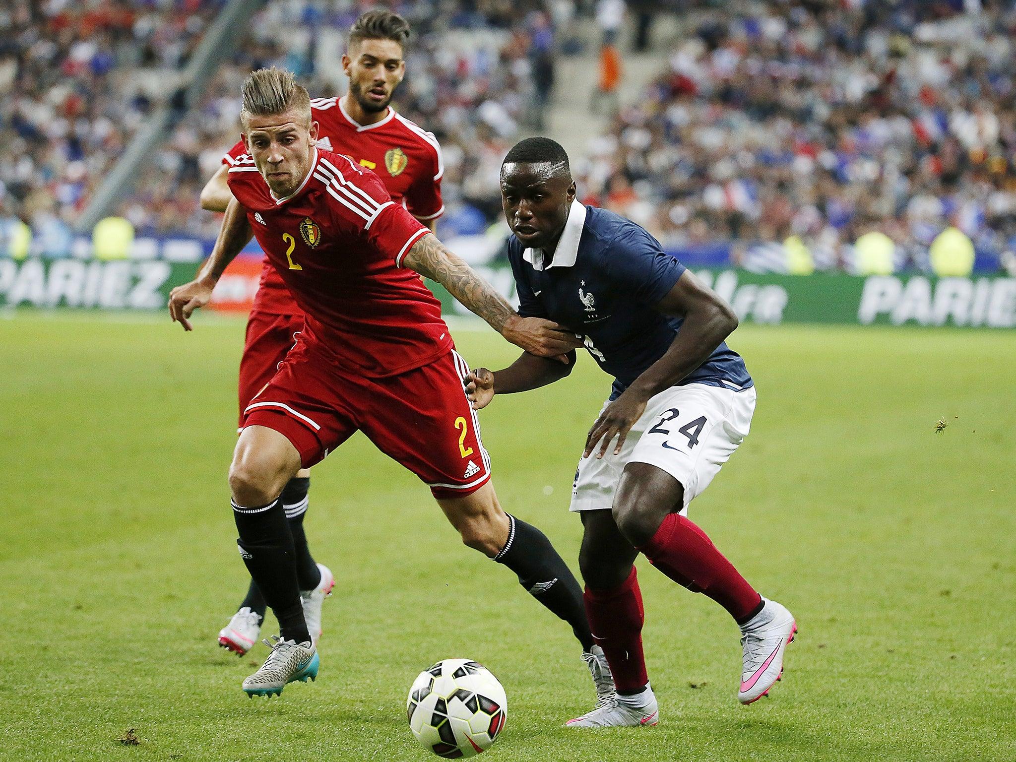 Tottenham transfer news Toby Alderweireld to make imminent move