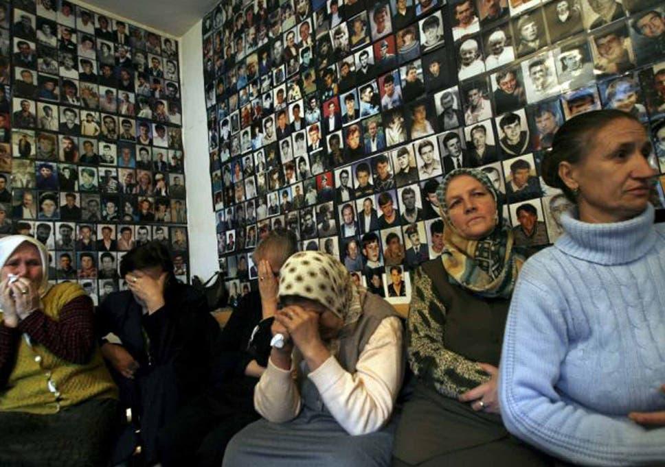 Bosnia 20 years on dating dayton