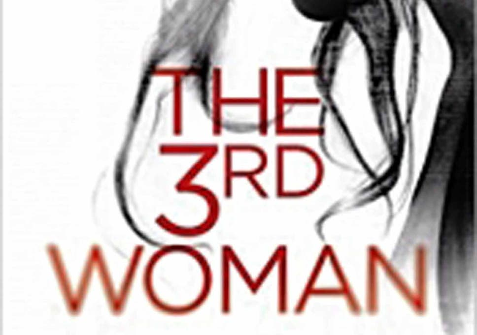 The 3rd Woman by Jonathan Freedland - book review: Prepare