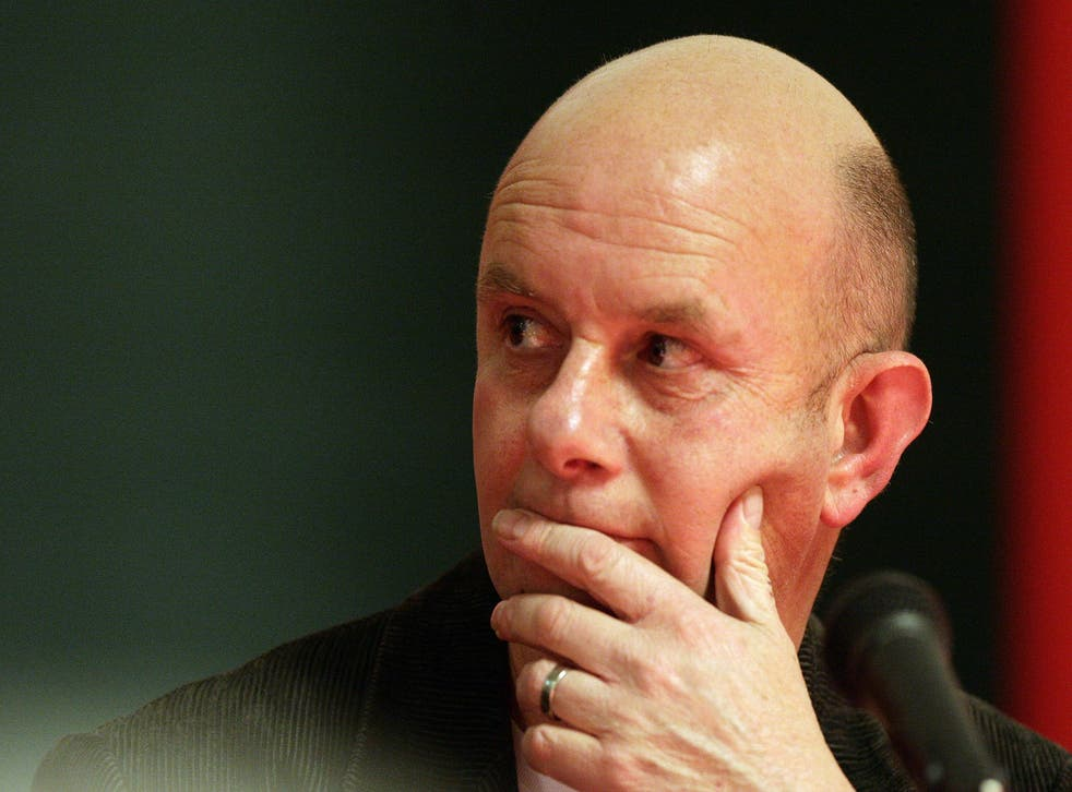 Bestselling author Nick Hornby says boys need discouragement to get them reading