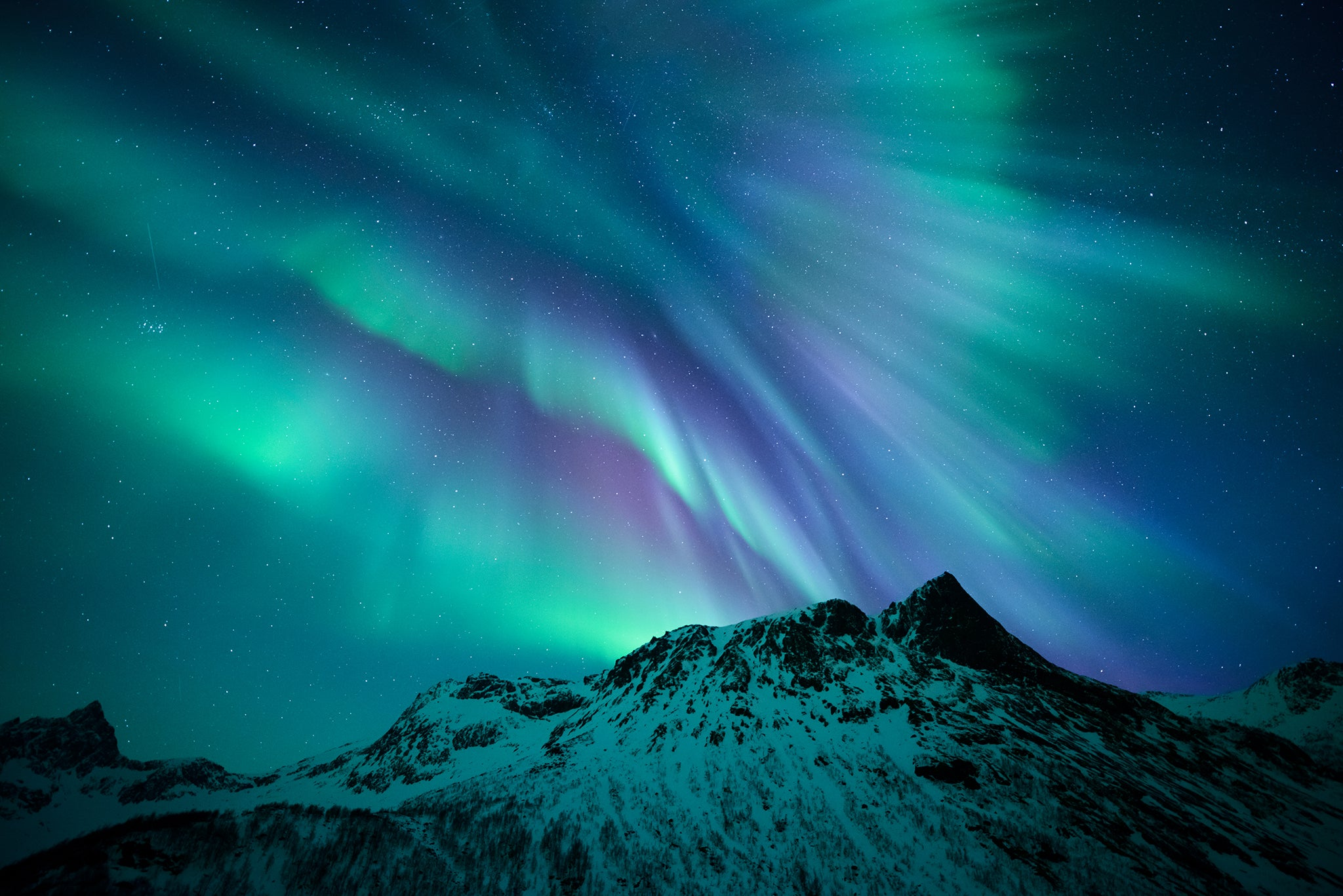 Astronomy Photographer of the Year 2015 shortlist reveals ...