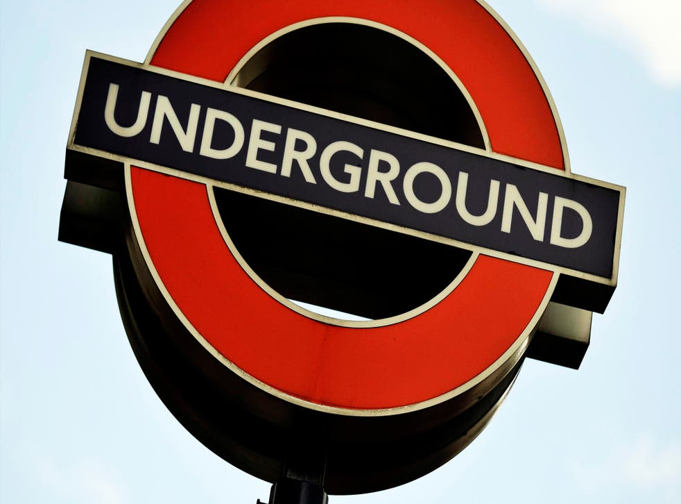 Reports of sexual offences in the Tube are on the rise
