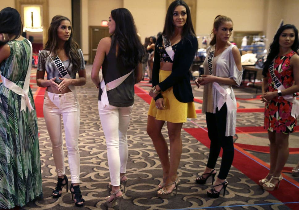 beauty pageants are good articles