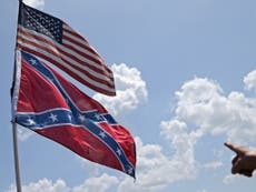 Obama offers perfect response to Confederate flag wavers