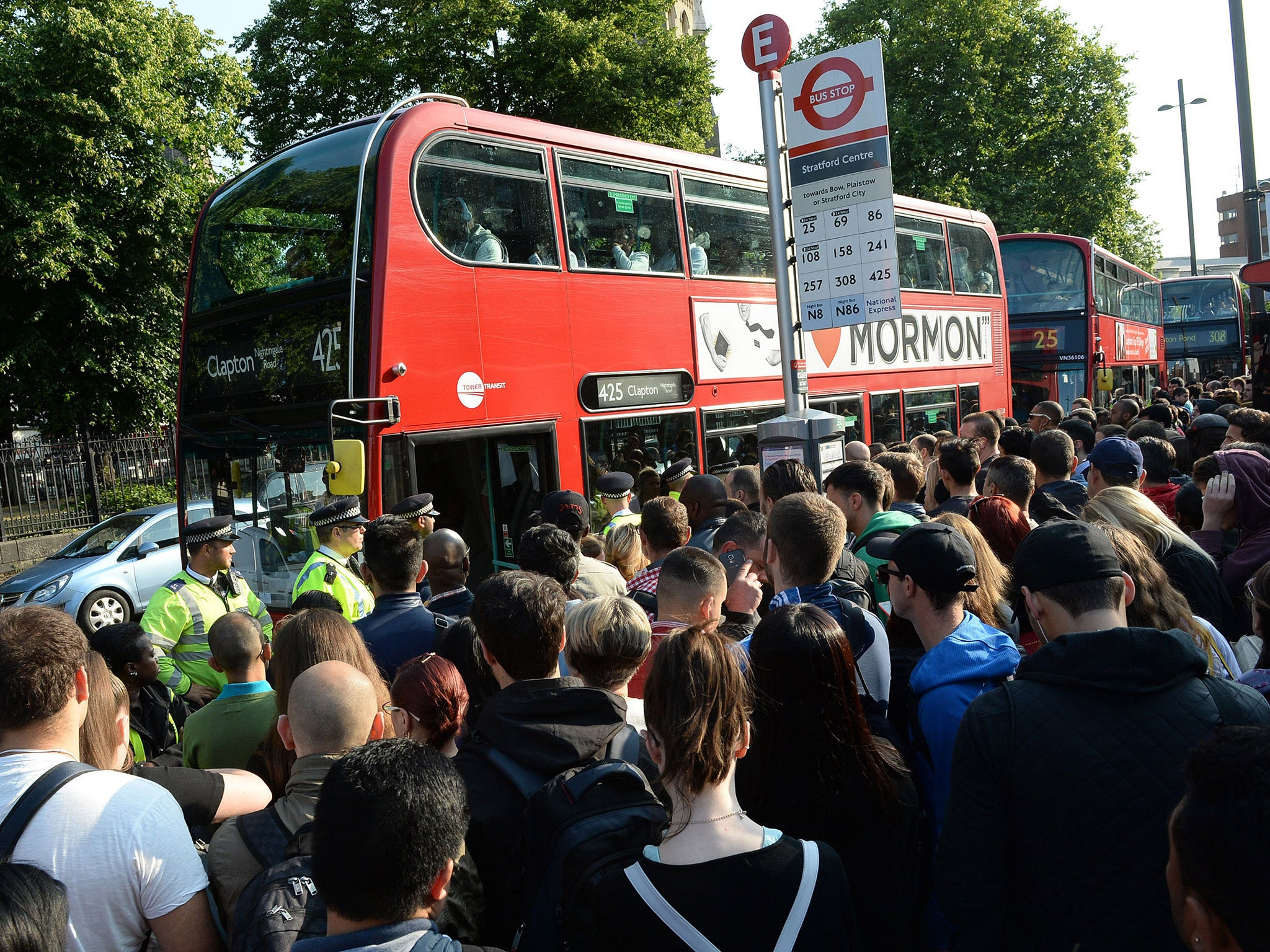 13 secrets of the Tube revealed by London Underground driver