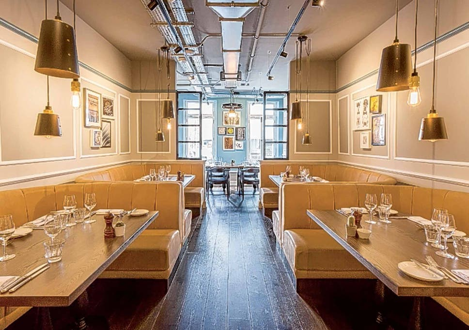 Morden & Lea: Has the latest outpost in Mark Sargeant's