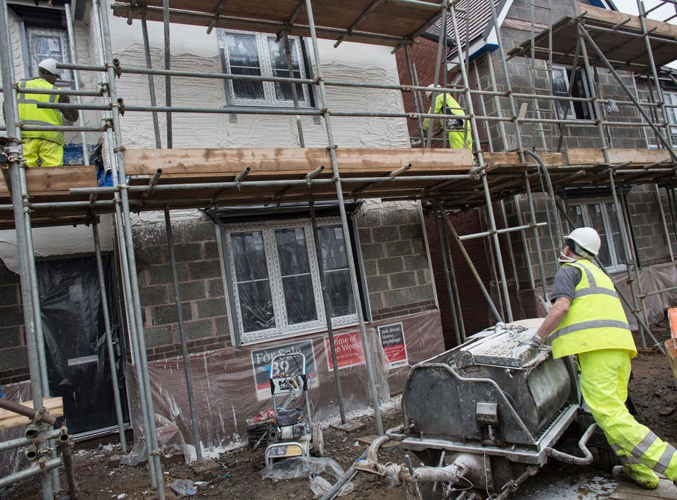 George Osborne is to speed up planning processes to get more new houses built