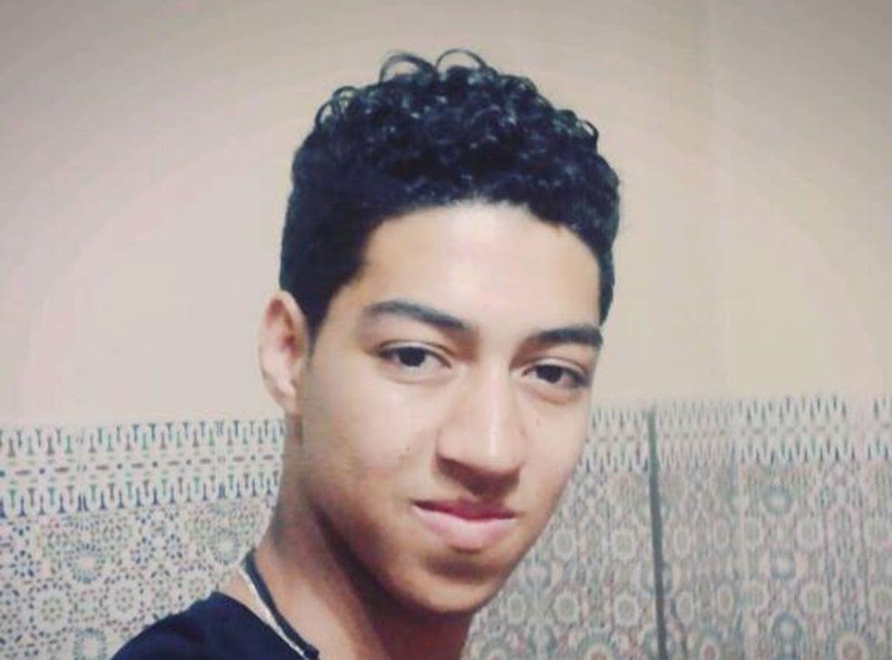 Dating Site Casablanca Teen
