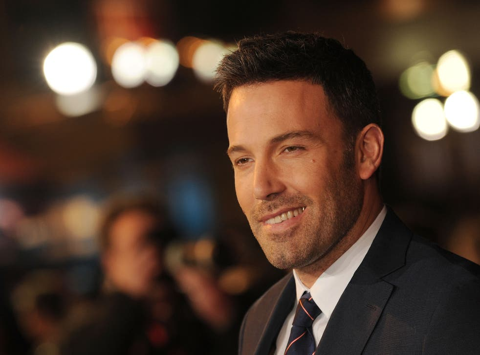 Ben Affleck will direct, co-write and act in his own Batman movie