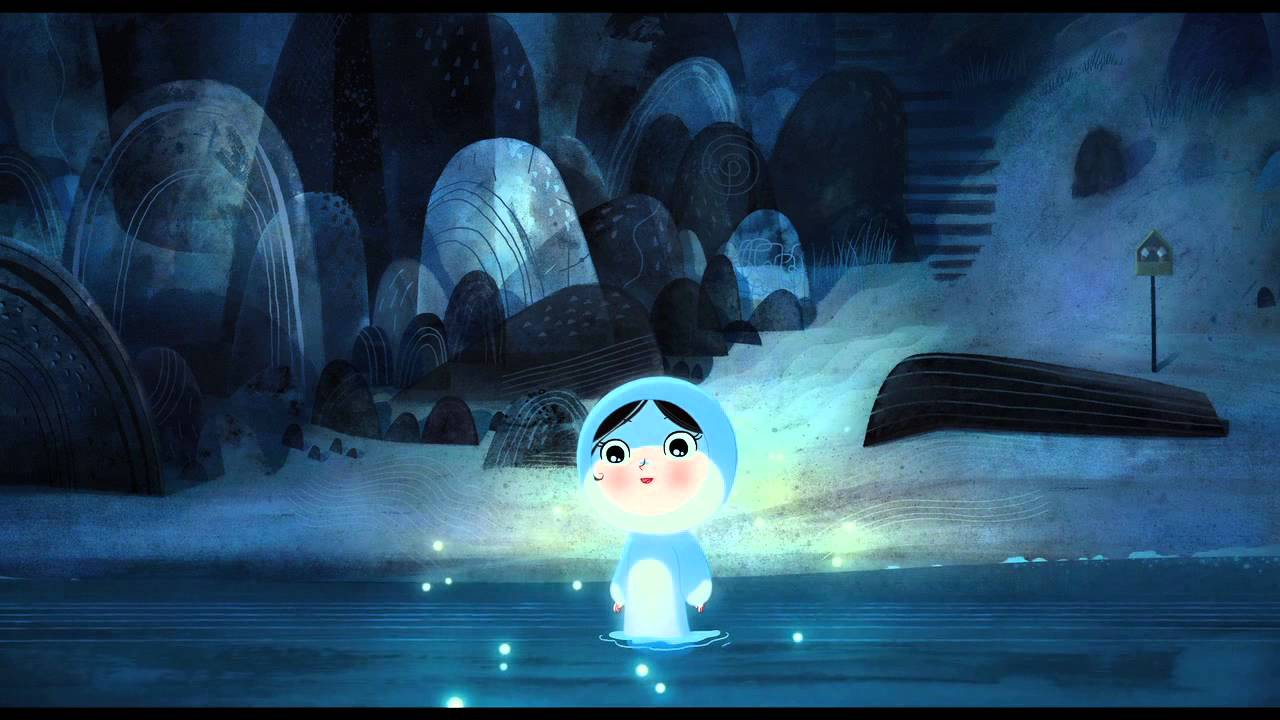 song of the sea - photo #2