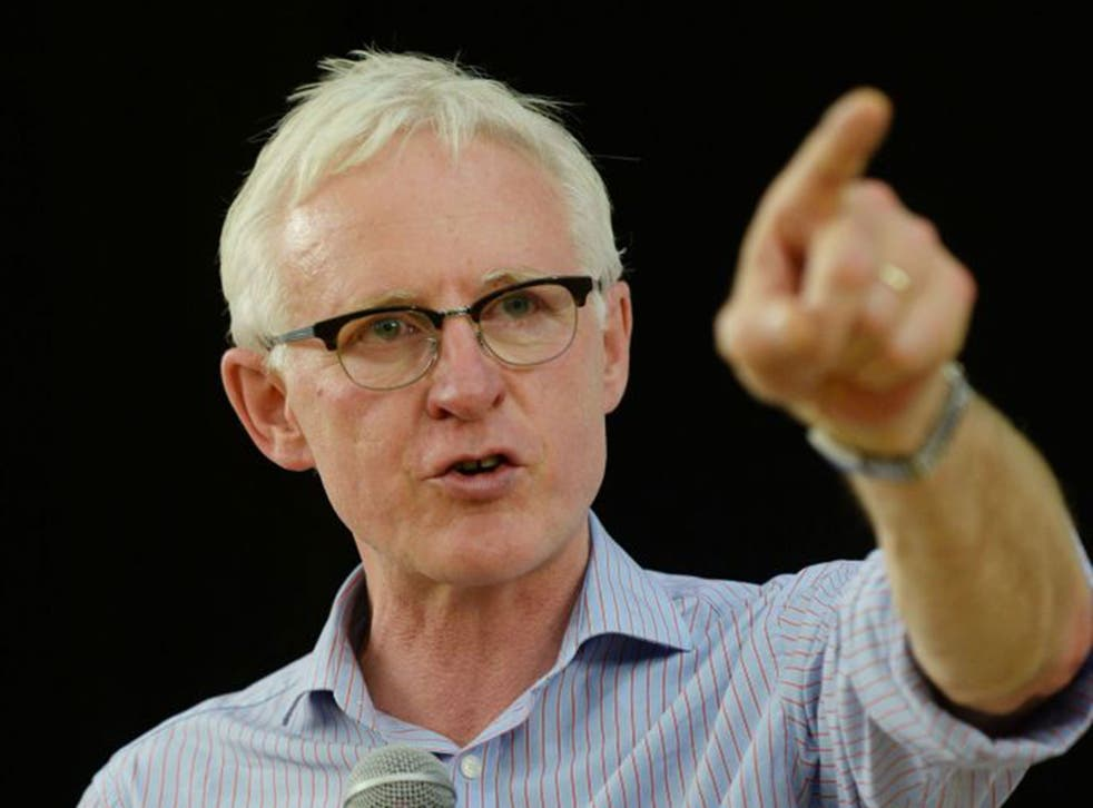 Norman Lamb has criticised GPs