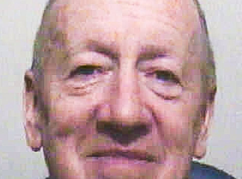 Robert Ewing, 60, has been convicted of murdering Paige Chivers