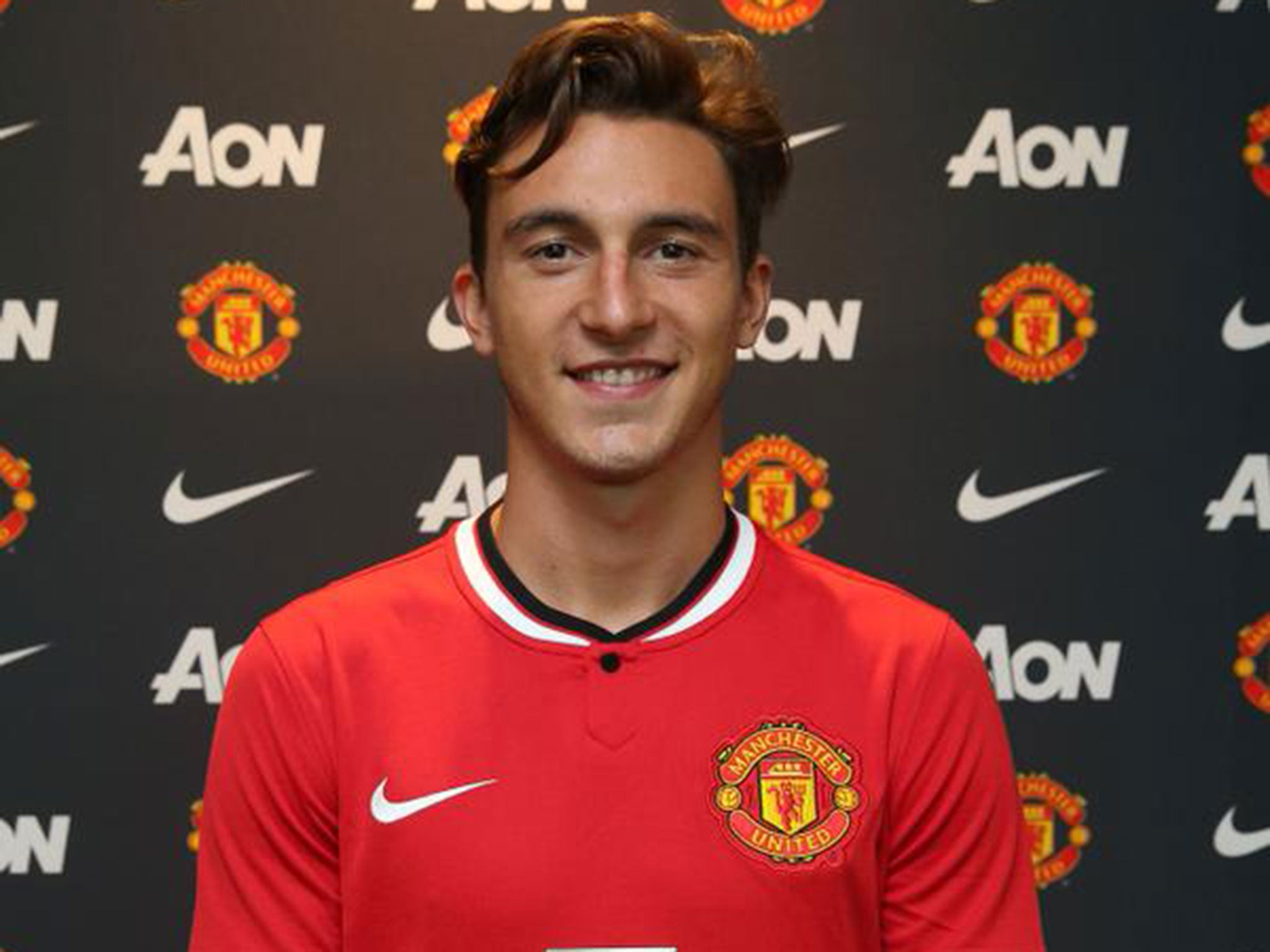 Matteo Darmian joins Manchester United: Torino confirm deal completed on same day as fee agreed for Bastian Schweinsteiger