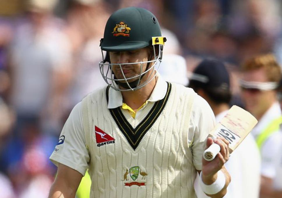 244ee929761e A string of former Australian players have called for changes to the team.  The main