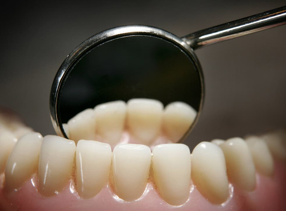 Debris between the teeth can build up and irritate gums, causing inflammation and eventually disease