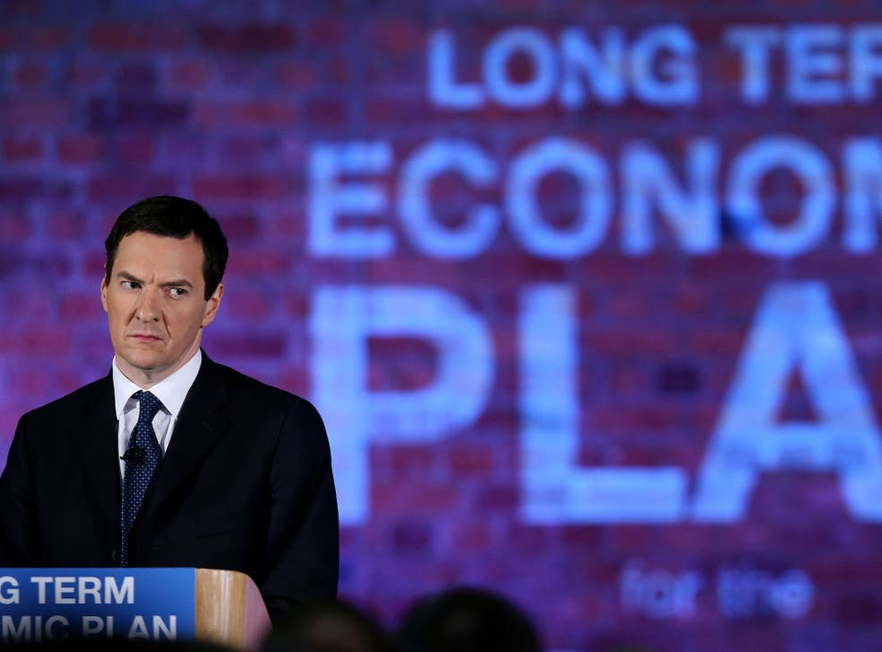 George Osborne introduced the National Living Wage to tackle inequality - but it leaves young people behind.