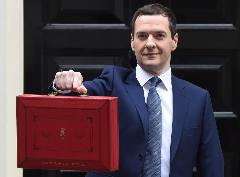 The report warns against the implications of the recent budget (Getty)
