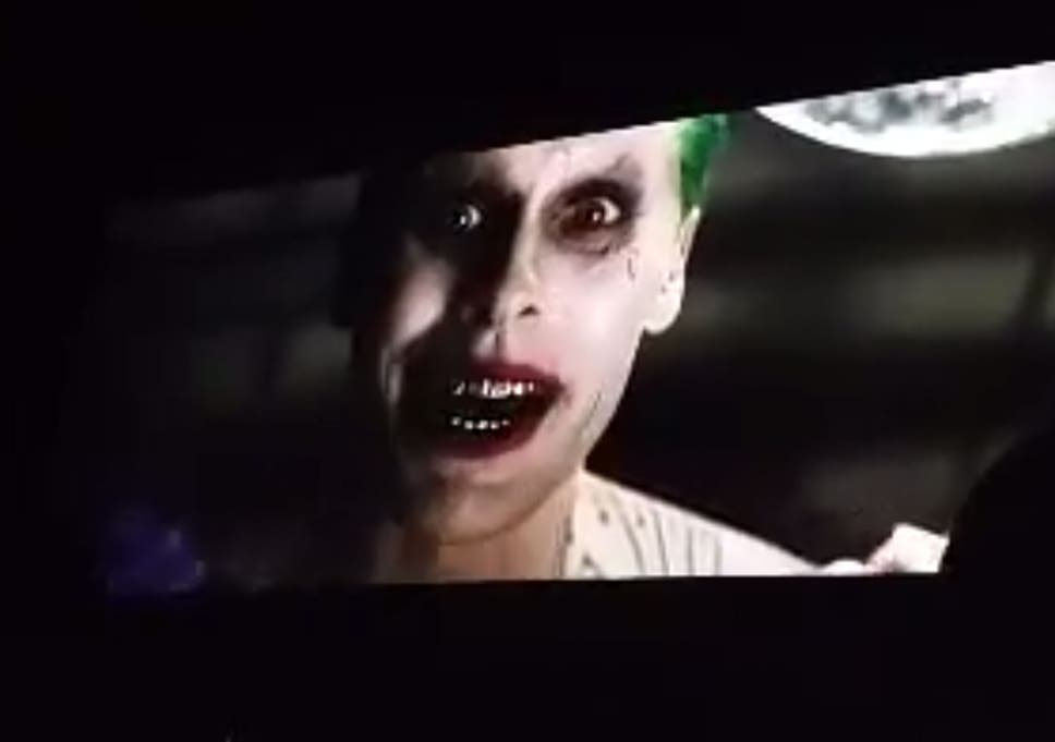 Halloween 2020 Comic Con Trailer Leaked Suicide Squad trailer: Watch the leaked Comic Con footage