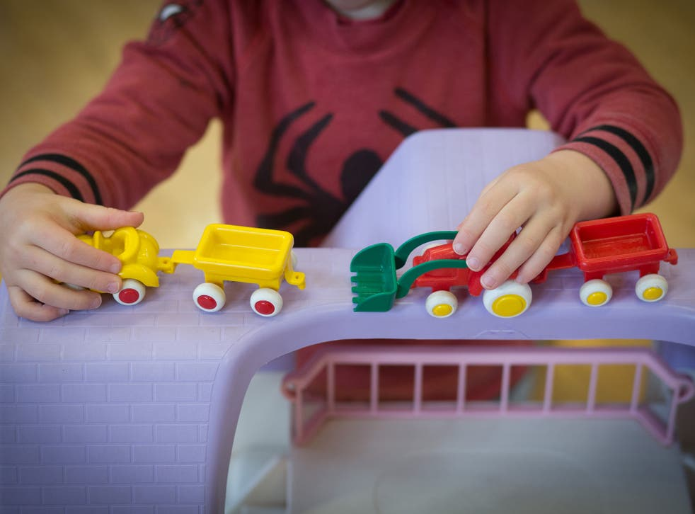 Pre-school could be a condition of child benefit under the proposals