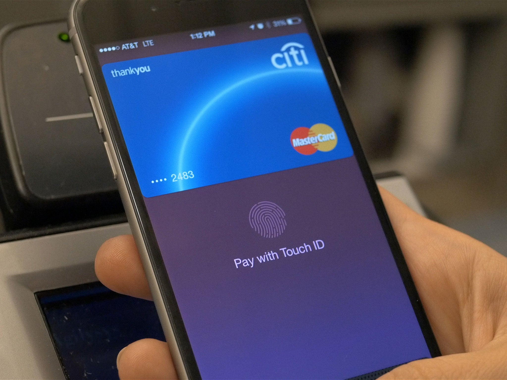 Apple Pay - latest news, breaking stories and comment - The Independent