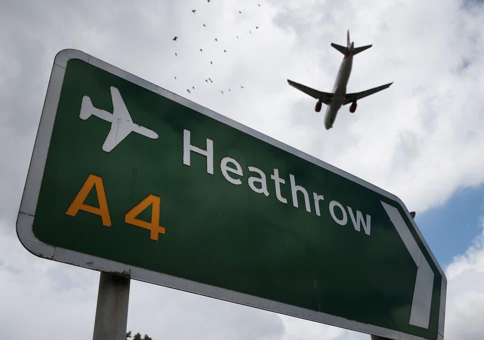 Damaged British Airways plane made emergency landing at