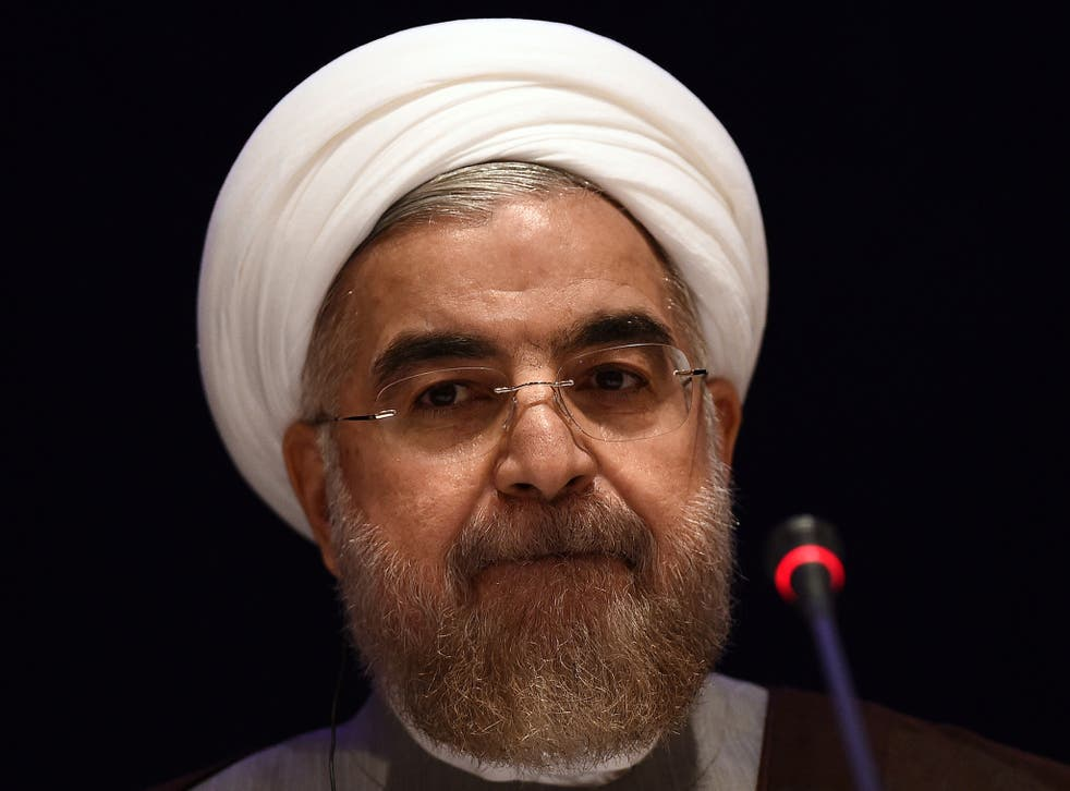 Iran's global image is mostly negative, study finds
