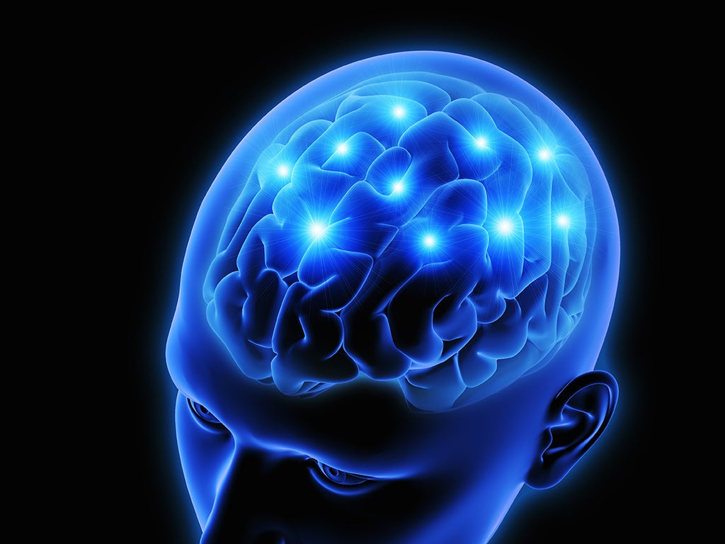 Depression can damage parts of the brain, research shows ...