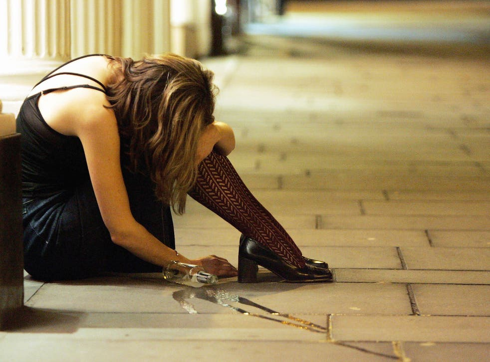 Two thirds of 16-24-year-olds claim that alcohol is not important to their social lives