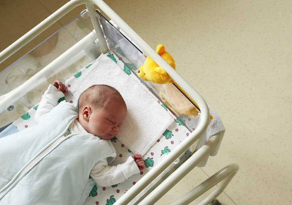 Government cuts causing fewer babies to be born, say Office for