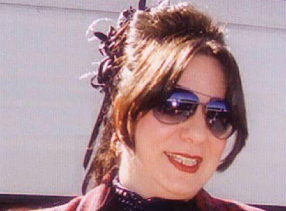 Roya Nobakht was accused of 'insulting Islamic sanctities'