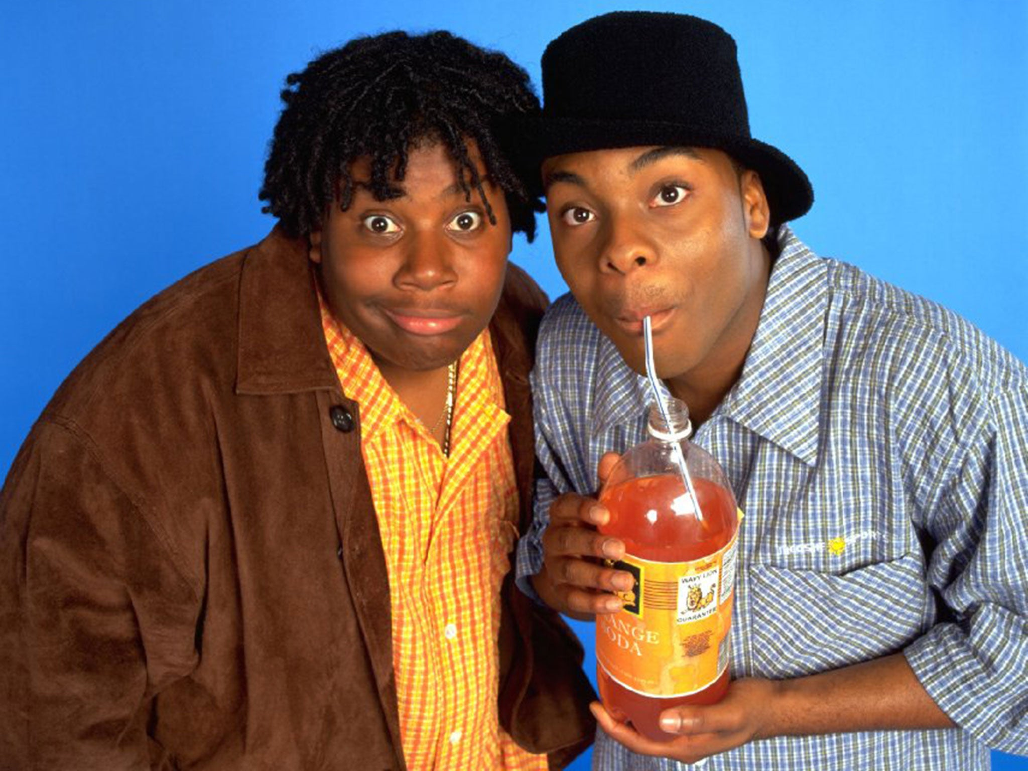 Image result for kenan and kel