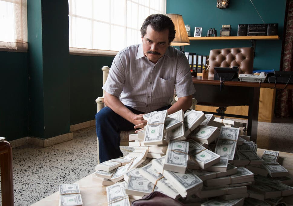 Netflix's Narcos: Pablo Escobar's accent has annoyed Colombians