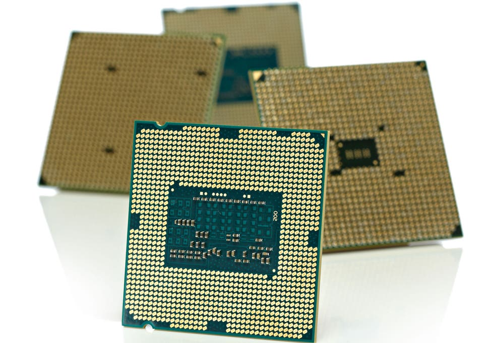 The End Of Moores Law Why The Theory That Computer Processors Will
