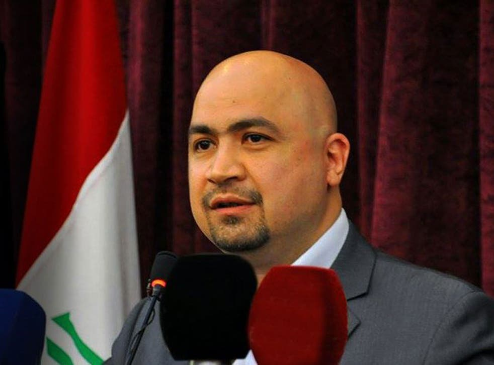 Politicians, journalists, academics – all had huge respect for Al Shahbander