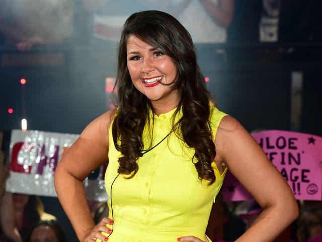 Big Brother 2015 winner Chloe Wilburn